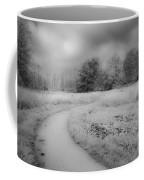 Between Black And White-25 Coffee Mug