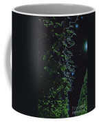 Between The Hedges  Coffee Mug by First Star Art