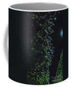 Between The Hedges  Coffee Mug