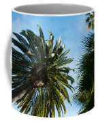 Beverly Palms Coffee Mug