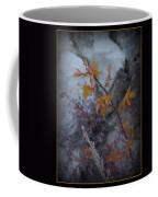 Beware The Thorns Coffee Mug