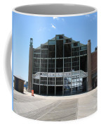 Beyond Recovery - Casino Ruin Ashbury Park Coffee Mug