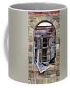 Beyond The Glass Coffee Mug