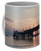 Beyond The Last Horizon Coffee Mug