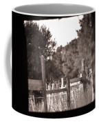 Beyond The Stable Coffee Mug by Loriental Photography