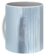 Beyond The Veil Of Light Coffee Mug
