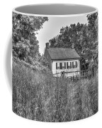 Beyond The Wheat Farm Coffee Mug