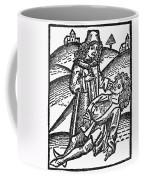 Bezoar Stone, 1491 Coffee Mug