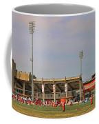 Bgsu Doyt Perry Stadium 3285 Coffee Mug