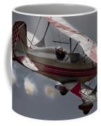 Bi Plane Coffee Mug