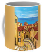 Biagi In Tuscany Coffee Mug