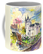 Biarritz 01 Coffee Mug