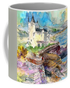 Biarritz 02 Coffee Mug