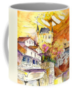 Biarritz 05 Coffee Mug