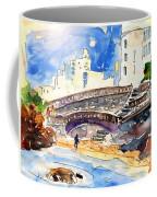 Biarritz 07 Coffee Mug