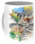 Biarritz 18 Coffee Mug