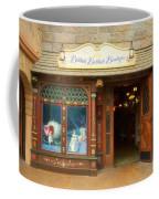 Bibbidi Bobbidi Boutique Fantasyland Disneyland Coffee Mug