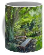 Bible Verse 01 Coffee Mug