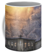 Biblical Sunset Coffee Mug
