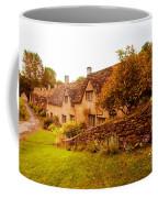 Bibury Almhouses Coffee Mug