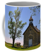 Bichet School In Marion County In Kansas Coffee Mug