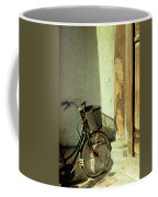 Bicycle 02 Coffee Mug