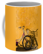 Bicycle 07 Coffee Mug