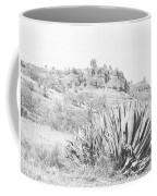 Bidwell Park Cactus Coffee Mug