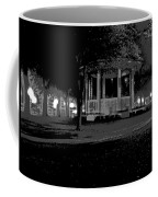 Bienville Square Grandstand Posterized Coffee Mug