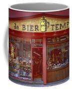 Bier Tempel Coffee Mug