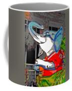 Big Al - Bama's Mascot Coffee Mug