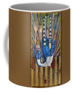 Big Alice Little Door Coffee Mug