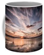 Atlantic Sky Coffee Mug