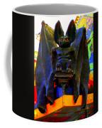 Big Bad Bat Coffee Mug