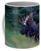 Big Bad John Coffee Mug