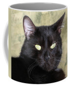 Big Bad Voodoo Kitty Coffee Mug