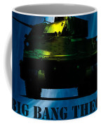 Big Bang Theory Coffee Mug by Bob Orsillo
