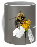 Big Bee Coffee Mug