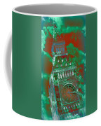 Big Ben 16 Coffee Mug