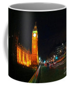 Big Ben - London Coffee Mug