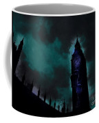 Big Ben Glowing Coffee Mug