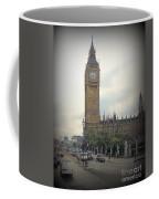 Big Ben II Coffee Mug