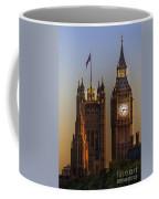 Big Ben Coffee Mug