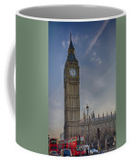 Big Ben Coffee Mug