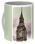 Big Ben - London Coffee Mug