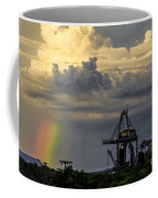 Big Bend Rainbow Coffee Mug by Marvin Spates
