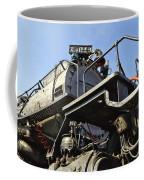 Big Boy 4014 - 3 Coffee Mug