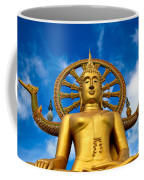 Big Buddha Coffee Mug