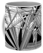 Big Bunk Theory Coffee Mug