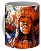 Big Chief Tootie Coffee Mug